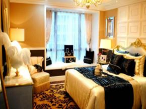 兩室一廳臥室裝修效果圖