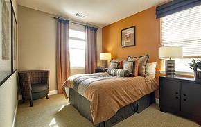 小居室卧室装修效果图